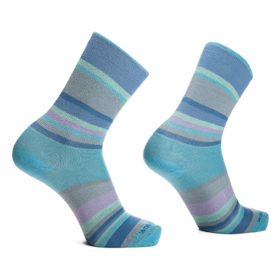 Blue Mist Stripe