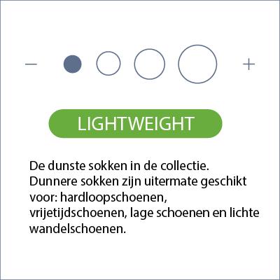 Lightweight - dun